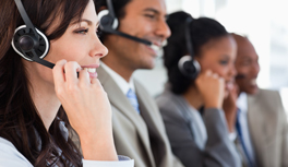 LEAD GENERATION - CALL CENTER